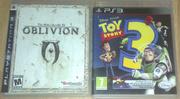 Срочно продаю игры на PS3