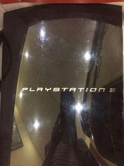 Продам sony play station 3 fat 26000 тг